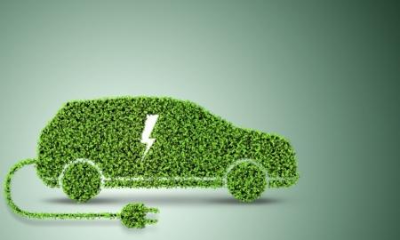 Volledig elektrische en hybride wagens