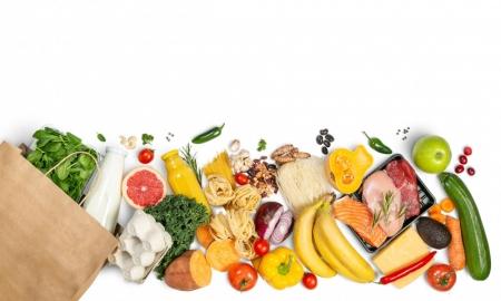 Koken met verse ingrediënten